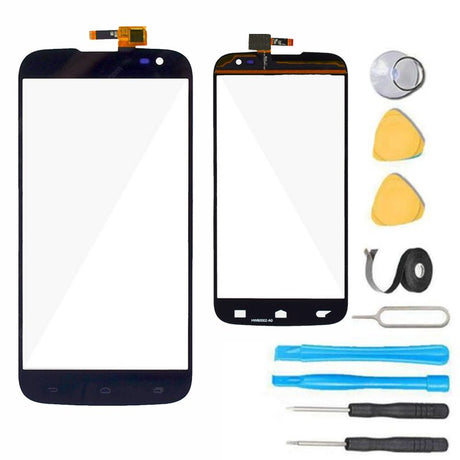 BLU Studio 6.0 HD Glass Screen Replacement parts plus tools