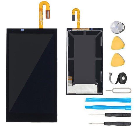 HTC Desire 610 Screen Replacement LCD and Digitizer Premium Repair Kit  - Black