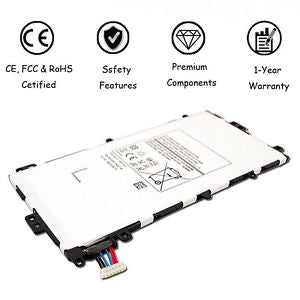 Samsung Galaxy Note 8.0 Battery Replacement 4600 mAh