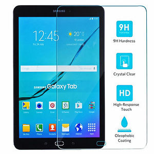 "Premium Samsung Galaxy Tab A (9.7"") Tempered Glass Screen Protector"