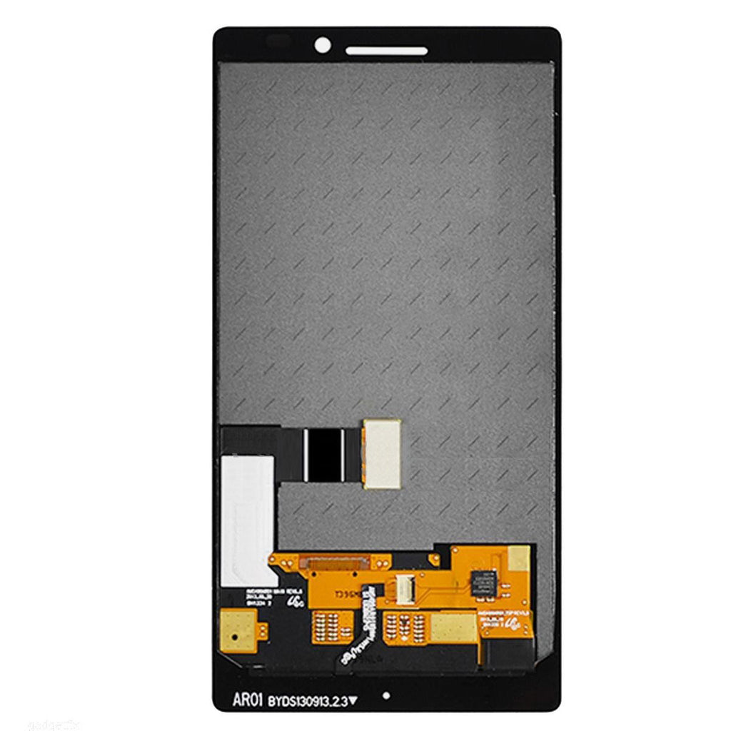 Nokia Lumia Icon 929 Screen Replacement LCD + Digitizer Premium Repair Kit- Black