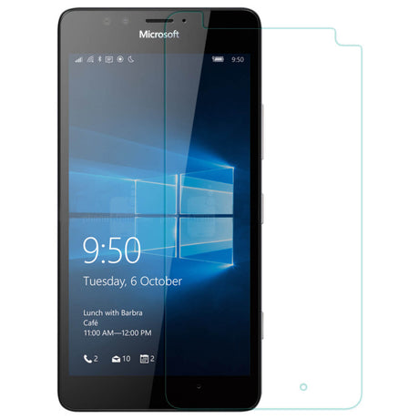 Nokia Lumia 950 Tempered Glass Screen Protector