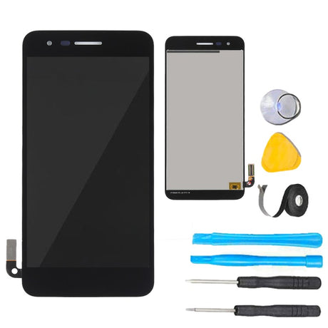 LG K8 (2018) Screen Replacement LCD parts plus tools
