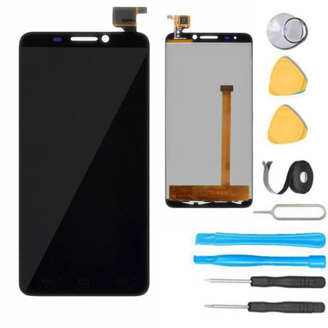 Alcatel One Touch Idol 2 Screen Replacement LCD parts plus tools