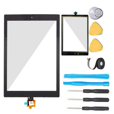 Kindle fire hd 10 2017 screen replacement plus tools