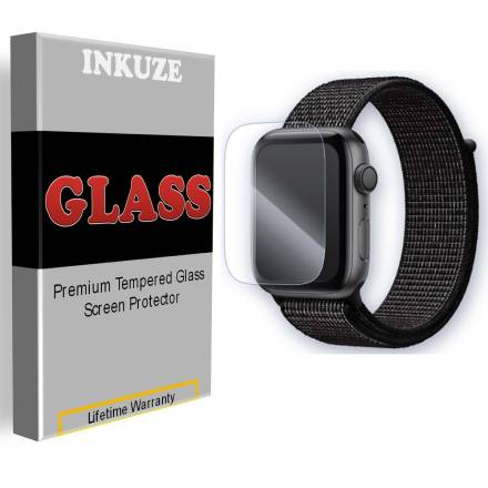 Apple Watch Series 5 Tempered Glass Screen Protector