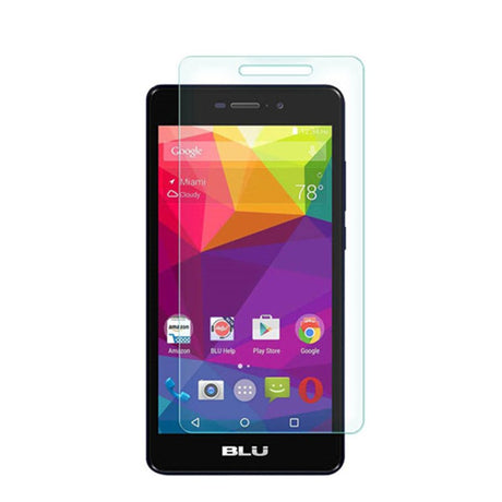 BLU Life XL Tempered Glass Screen Protector
