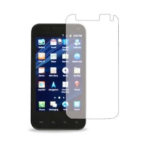 Samsung Captivate Glide i927 Screen Protector