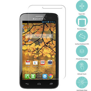 Alcatel One Touch Evolve 2 Premium Tempered Screen Protector