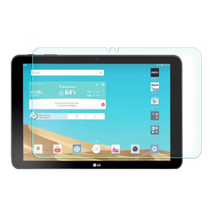 LG G Pad X 10.1 Tempered Glass Screen Protector