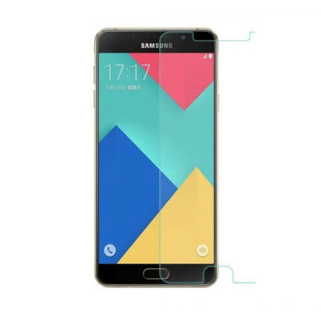 Samsung Galaxy A7 2016 Tempered Glass Screen Protector a710
