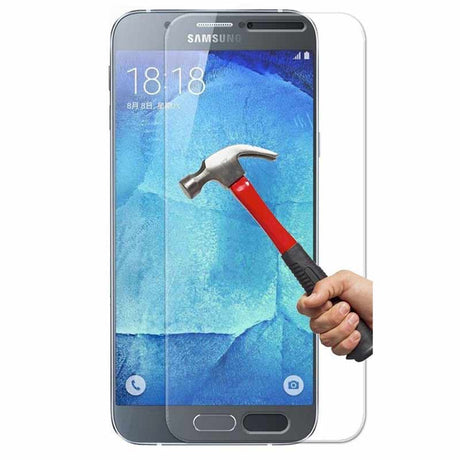 Samsung Galaxy A8 (A800 2015) Tempered Glass Screen Protector