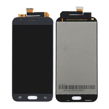 Samsung Galaxy J3 J327 2017 Screen Replacement LCD Digitizer Premium Repair Kit - Black