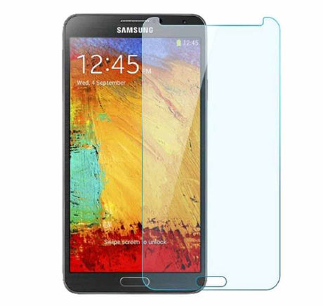 Galaxy Note 3 Neo Tempered Glass Screen Protector