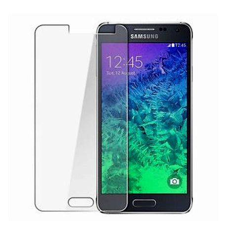 Premium Galaxy A5 (2015) Tempered Glass Screen Protector