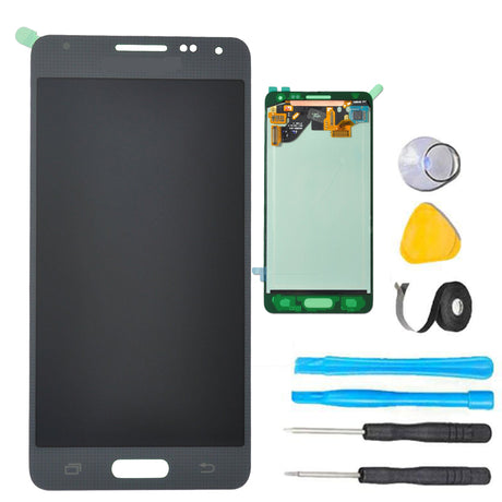 Samsung Galaxy Alpha Screen Replacement LCD Digitizer Repair Kit | G850 | Black, Gray, Blue, White, or Gold