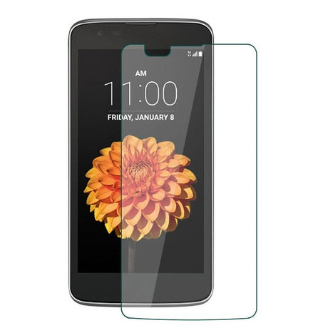 LG Tribute HD Tempered Glass Screen Protector