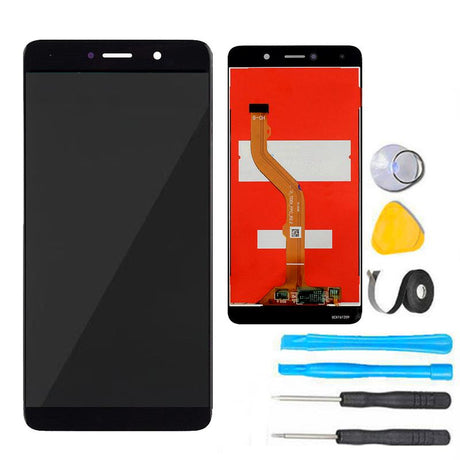 Huawei H1711 Ascend Glass Screen Replacement and Digitizer Premium Repair Kit XT2 TOR-A1- Black
