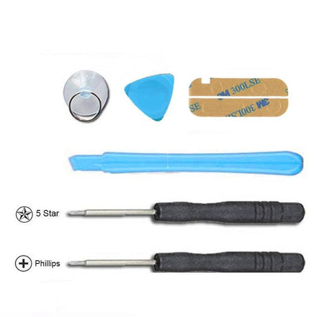 iPhone Tool Kit and Adhesive - PhoneRemedies