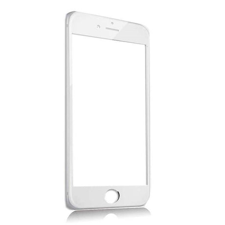 iPhone 6 Screen Replacement Glass - White - PhoneRemedies