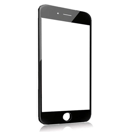 iPhone 6 Plus Glass Screen Replacement - Black - PhoneRemedies