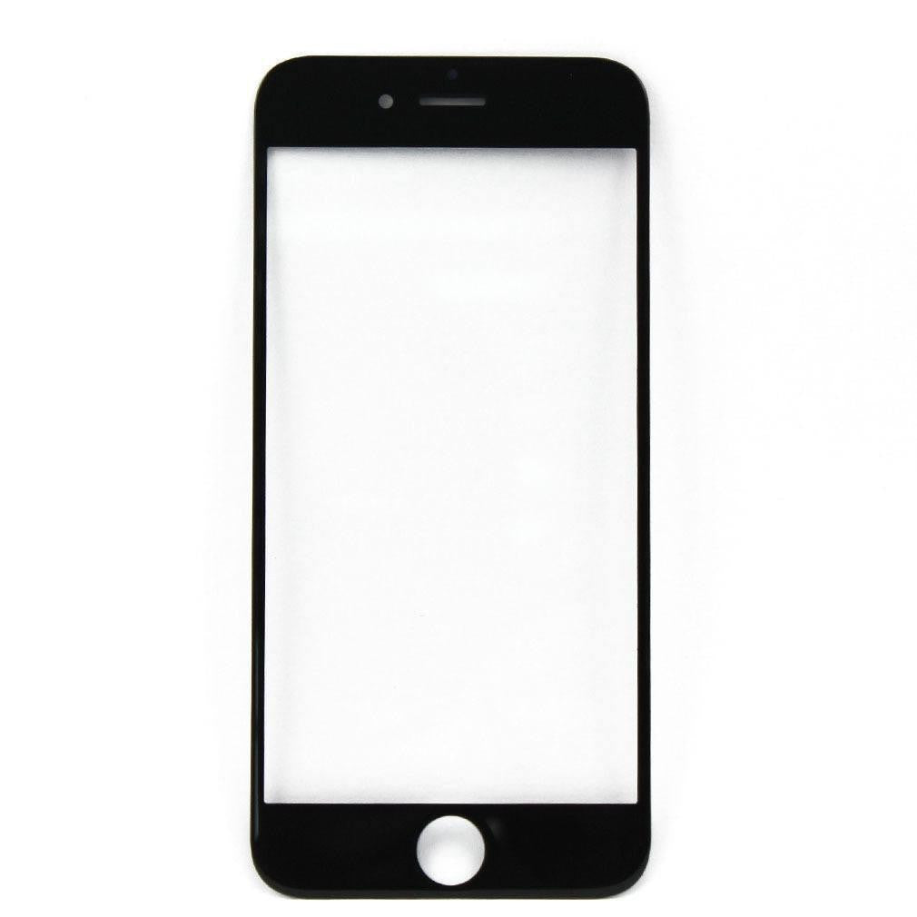 iPhone 6 Plus Glass Screen Replacement Premium Repair Kit - Black or White