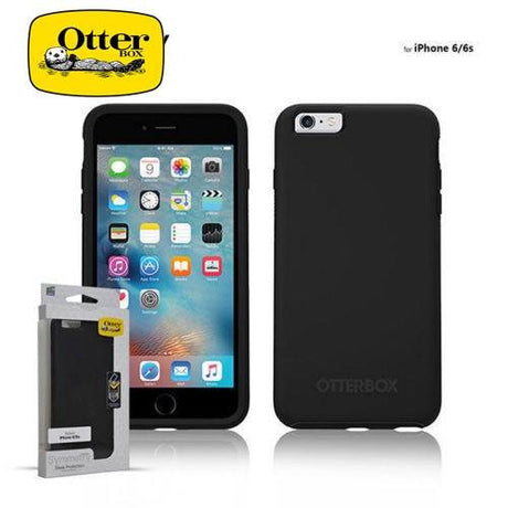 Otterbox© Rugged Armor Protective Case Cover - iPhone 6 Plus/6s Plus
