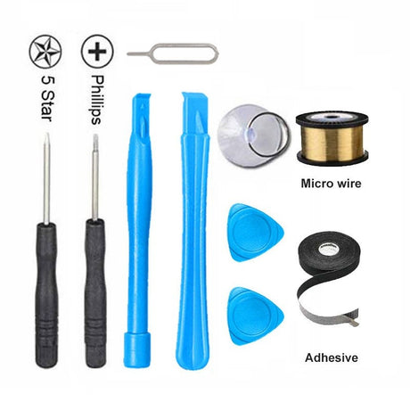 iPad Repair Tool Kit and Adhesive - PhoneRemedies
