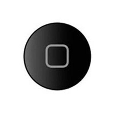 Pre-installed iPad Air 1 and 2 Home Button - Black - PhoneRemedies