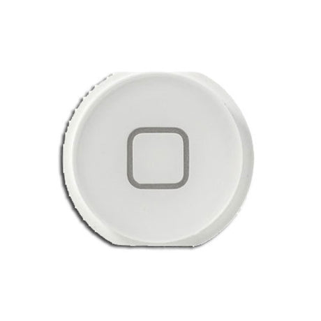 Pre-installed iPad Air 1 and 2 Home Button - White - PhoneRemedies