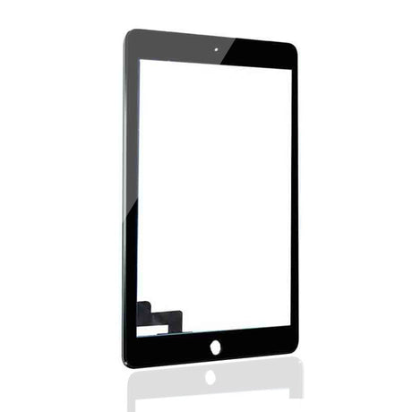 iPad 2 Glass Screen Replacement with Touchscreen Digitizer - Black - PhoneRemedies