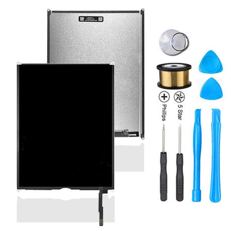 iPad Air Replacement LCD Display Premium Repair Kit - PhoneRemedies