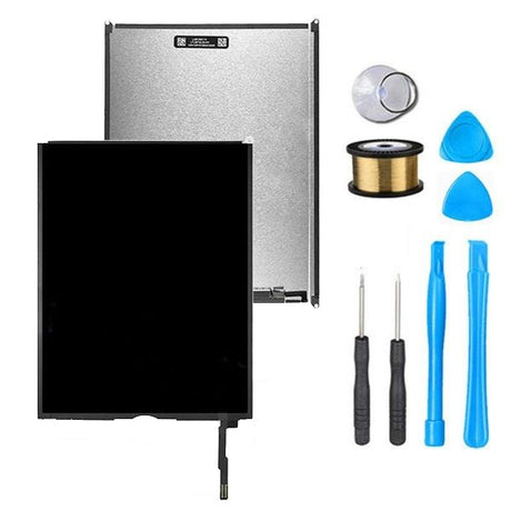 iPad 5 (5th Gen 2017) Screen Replacement LCD Display Premium Repair Kit - Black