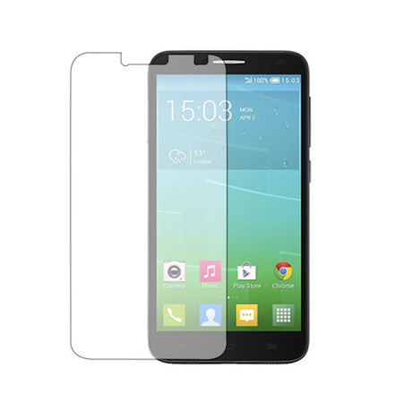 Alcatel One Touch Idol 2 Premium Tempered Screen Protector