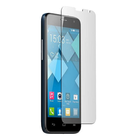 Alcatel One Touch Idol Mini Premium Tempered Screen Protector