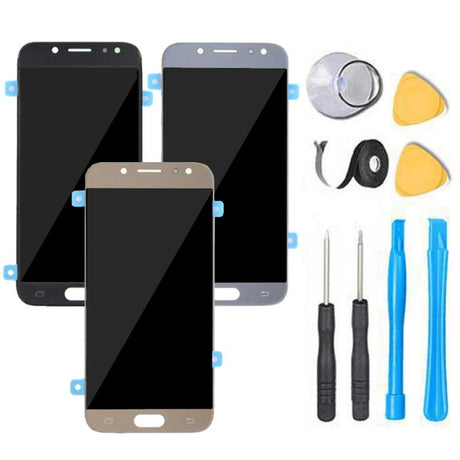 Galaxy J5 Pro (2017) Screen Replacement LCD parts plus tools