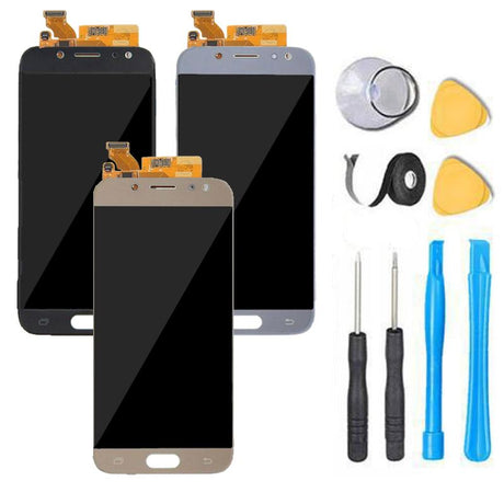 Galaxy J7 Pro (2017) Screen Replacement LCD partd plus toools