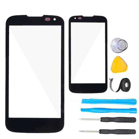 "Dragon Touch X9 9.0"" Screen Replacement parts plus tools"