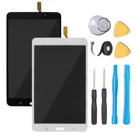 "Samsung Galaxy Tab 4 7.0"" Screen Replacement LCD parts plus tools"