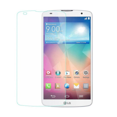 LG G Pro 2 Tempered Glass Screen Protector