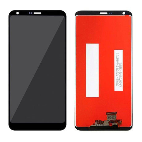 LG G6 Screen Replacement LCD and Digitizer - Black