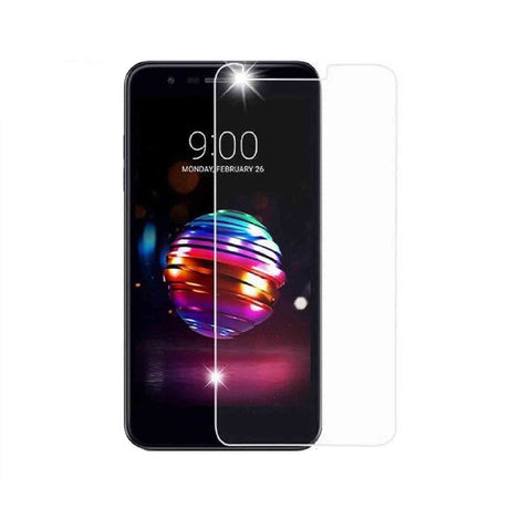 LG K10 (2018) Tempered Glass Screen Protector