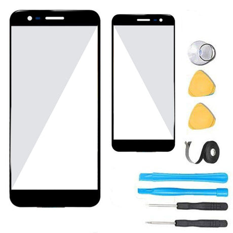 LG K30 Screen replacement plus tools