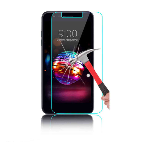 LG Phoenix Plus Tempered Glass Screen Protector