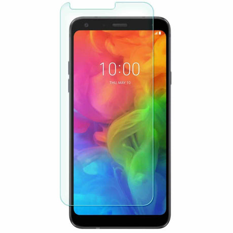 LG Q7 Alpha Tempered Glass Screen Protector