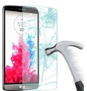 Premium LG G3 Tempered Glass Screen Protector - PhoneRemedies