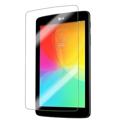 "LG G Pad 10.1"" Tempered Glass Screen Protector"