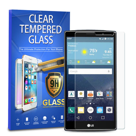 Premium LG G Vista 2 Tempered Glass Screen Protector