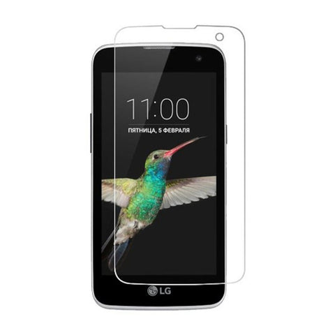 LG K4 (2017) Tempered Glass Screen Protector