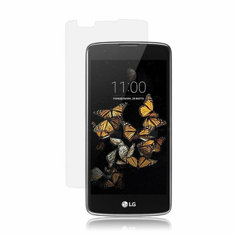 LG K8 (2016) Tempered Glass Screen Protector